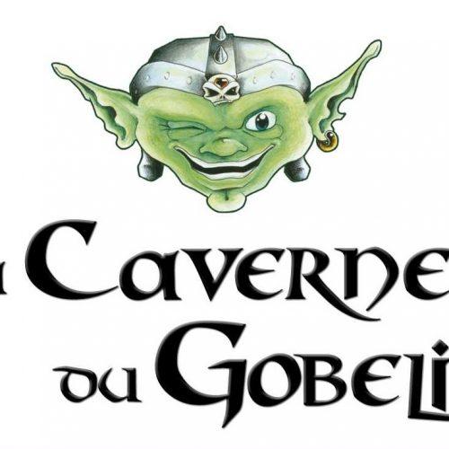 La caverne du Gobelin