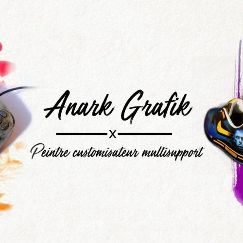 Anark Grafik/Nelimae