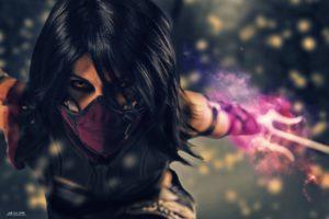 Juk'Lys Mileena, Mortal Kombat X