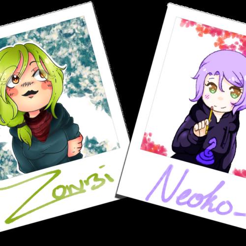 Zonbi & Neoko