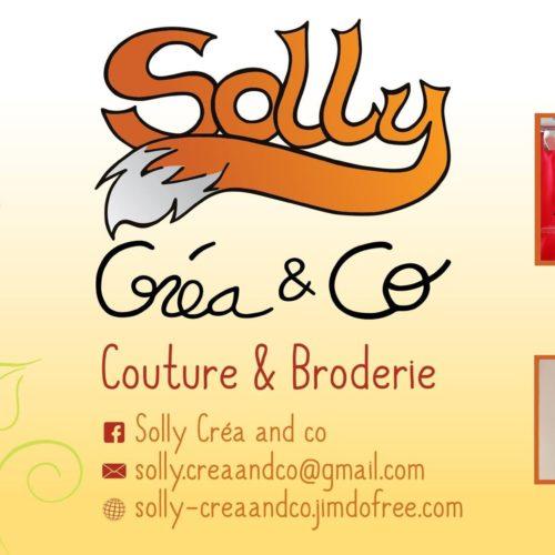 Solly Créa & Co