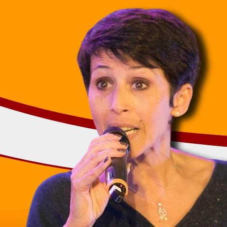 Valérie Barrouille