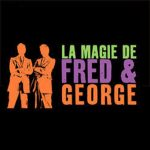 La Magie de Fred et Georges