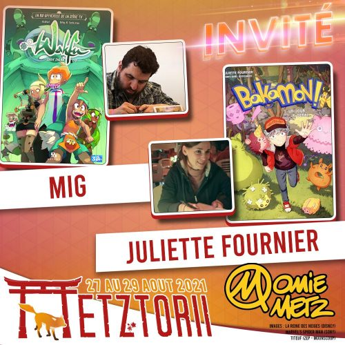 Julliette Fournier