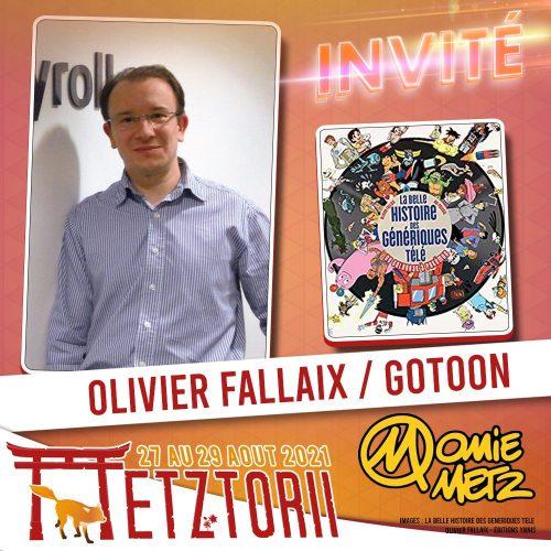 Olivier Fallaix / Gotoon